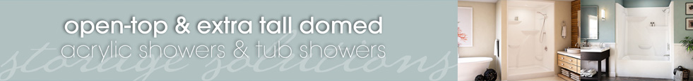 ... Shower Units For Residential, Assisted Living, Designer Showroom And  Commercial Markets. We Are Committed To Providing The Highest Quality  Products And ...